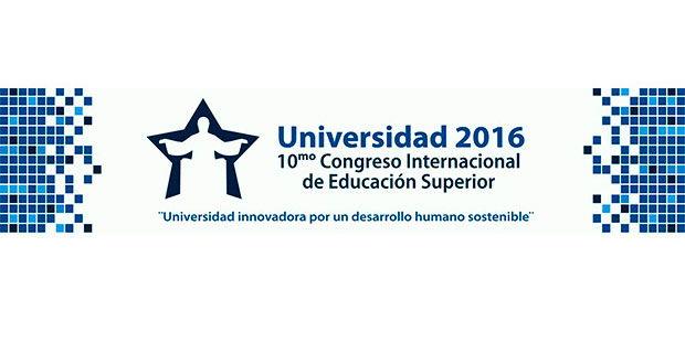 X Congreso Internacional Universidad 2016
