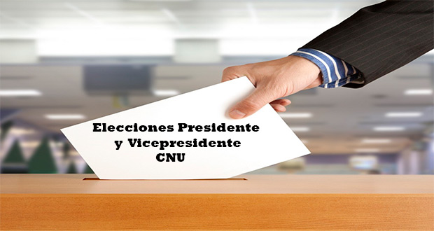 EleccionesCNU