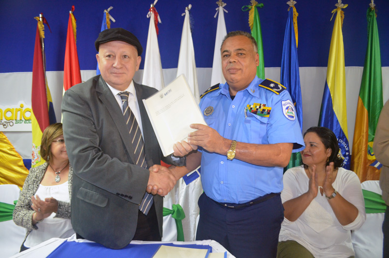 Policia-CNU