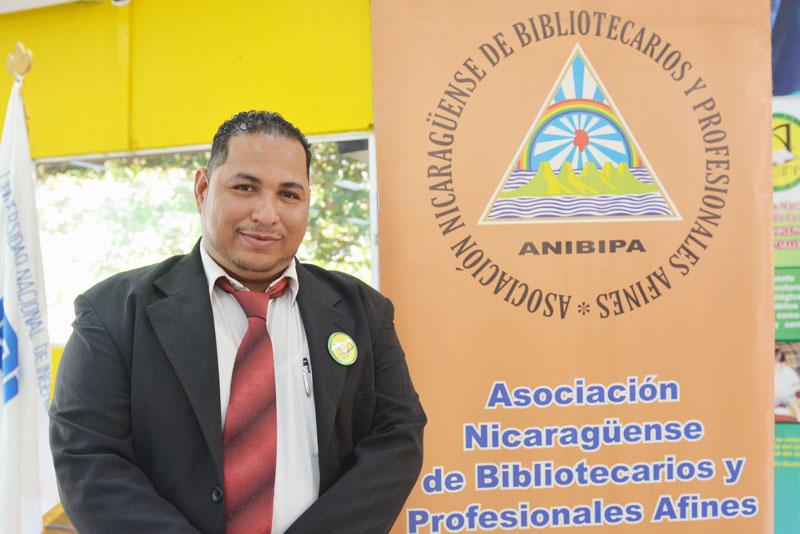 Gustavo Cruz Méndez, presidente de ANIBIPA.