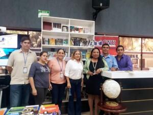 CNU y SIBIUN se preparan para la realización del Festival Nacional de Publicaciones Educativas