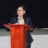 MSc. Ramona Rodríguez, Presidenta del CNU.