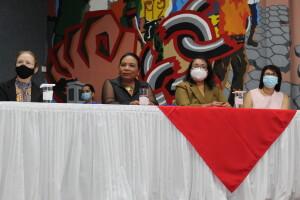 PERii-SIBIUN celebra XXXV Encuentro de Bibliotecas Universitarias