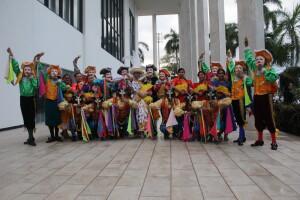 Universidades del CNU participan en la segunda edición de la Expo Feria Nacional